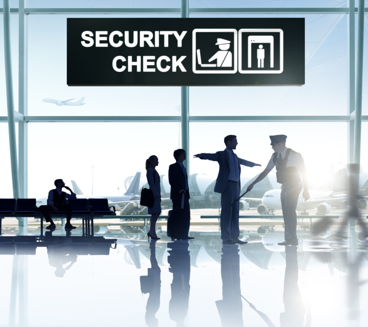 formation aeroportuaire