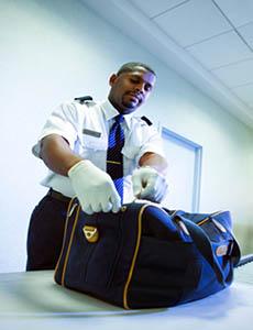 Offre d'emploi et de formation d'Agent de Sûreté Aéroportuaire à Chambéry